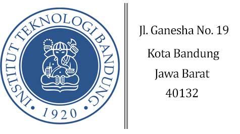 alamat itb-institut teknologi bandung