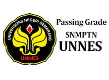 passing grade snmptn universitas negeri semarang-unnes