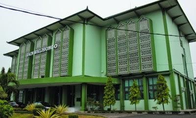 Passing Grade SNMPTN UIN Walisongo Semarang