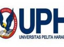 pendaftaran universitas pelita harapan