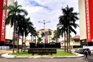 Universitas Negeri Jakarta.