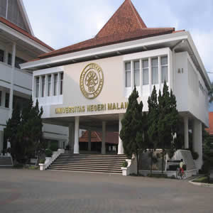 Passing Grade SBMPTN Universitas Negeri Malang 2016
