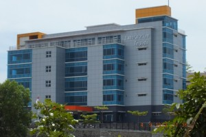 Passing Grade UNDIP (Universitas Diponegoro) SBMPTN 2016
