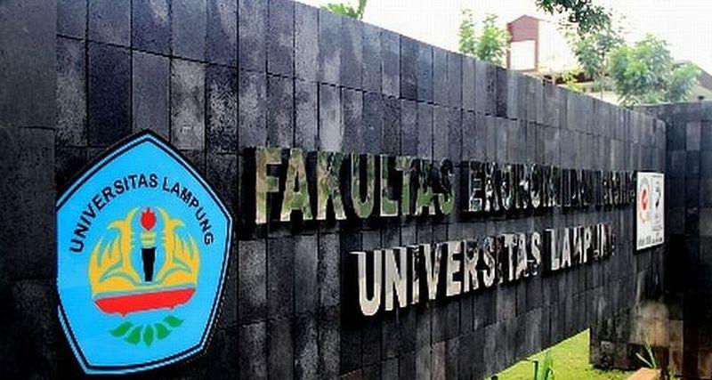 Passing Grade SBMPTN Universitas Lampung (UNILA) 2016