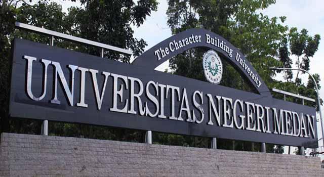 Passing Grade SBMPTN Universitas Negeri Medan 2016