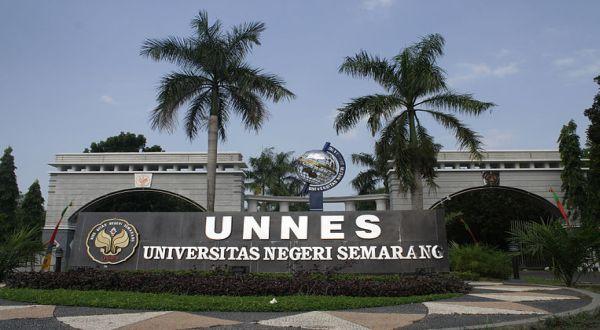 Passing Grade SBMPTN Universitas Negeri Semarang 2016