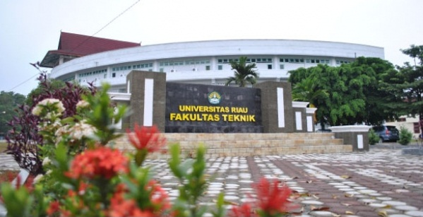 Passing Grade SBMPTN Universitas Riau (UNRI) 2016