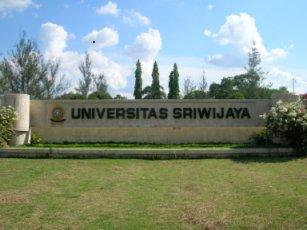 Passing Grade SBMPTN Universitas Sriwijaya (UNSRI) 2018