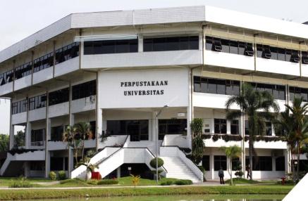 Passing Grade SBMPTN Universitas Sumatera Utara 2016