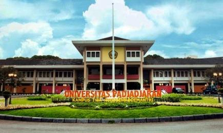 Fakultas & Jurusan di Unpad (Universitas Padjajaran)