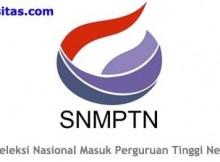 Panduan Pendaftaran SNMPTN Secara Online