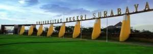 Profil Universitas Negeri Surabaya