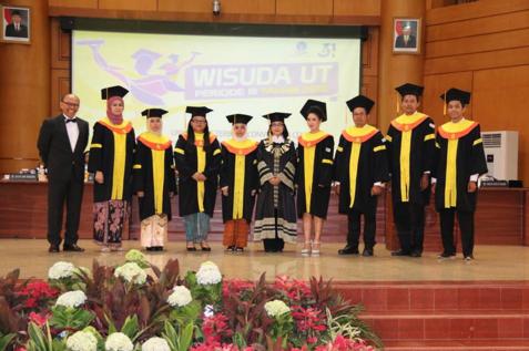 Tips Sukses Kuliah Di Universitas Terbuka Baca Disini