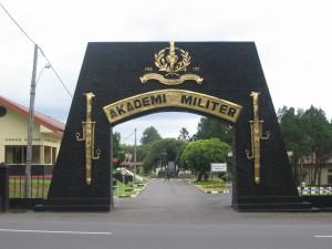 Akademi-Militer-Magelang