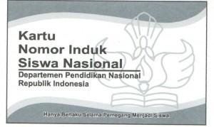 NISN berdasarkan nama