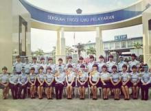 Pendaftaran Sekolah Tinggi Ilmu Pelayaran (STIP) Jakarta