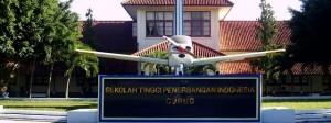 Pendaftaran Sekolah Tinggi Penerbangan Indonesia (STPI)