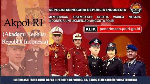 akpol-akademi kepolisian-republik indonesia