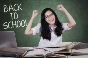 SMP Terbaik di Indonesia