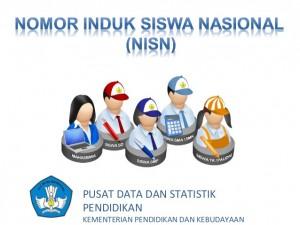 Cara Mudah Cek NISN Siswa SD, SMP, SMA Online
