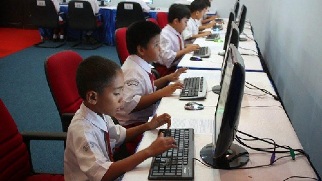 Hasil gambar untuk Manfaat Teknologi Pembelajaran Bagi Dunia