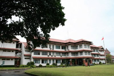 SMA boarding school terbaik di Indonesia