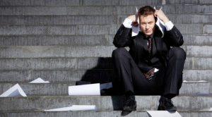 Tidak Diterima Masuk Bekerja Di Kantoran Karena Pendidikan