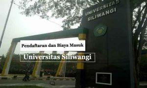 universitas siliwangi pendaftaran dan biaya kuliah