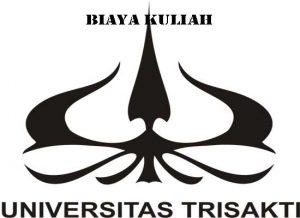 biaya kuliah universitas trisakti