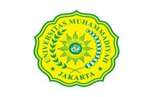 logo umj universitas muhammadiyah Jakarta