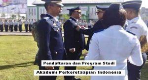 Akademi Perkeretaapian Indonesia