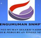 Pendaftaran SNMPTN Terbaru 2017, Ini Info Jadwal Online