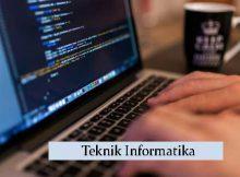 info mengenai fakultas teknik informatika