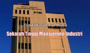 sekolah tinggi manajemen industri