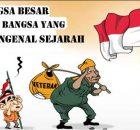 Sejarah Diadakan Perlombaan di Hari Kemerdekaan Indonesia