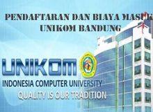 Universitas Komputer Indonesia-Unikom Bandung