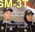 Pendaftaran SM3T Terbaru