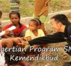 Pengertian Program SM3T Kemendikbud