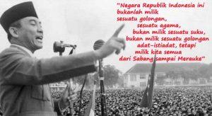 Presiden-Soekarno untuk kemerdekaan