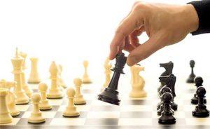 Permainan catur