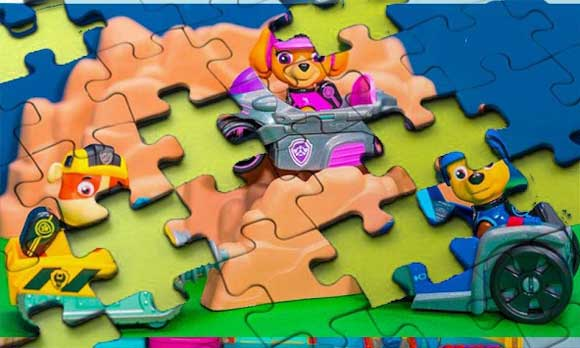 Permainan Puzzle