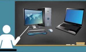E-Learning untuk anak sekolah perkotaan