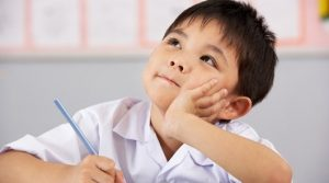 Pantun Anak Sekolah