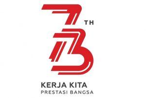 Tema 17 Agustus 2018 dan Logo HUT RI Ke 73 Tahun