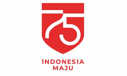 logo dan tema hut ri 2020