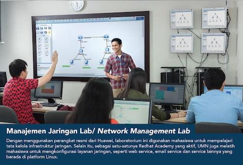 manajemen jaringan lab