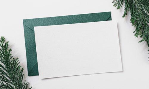 ucapan idul fitri untuk guru melalui surat
