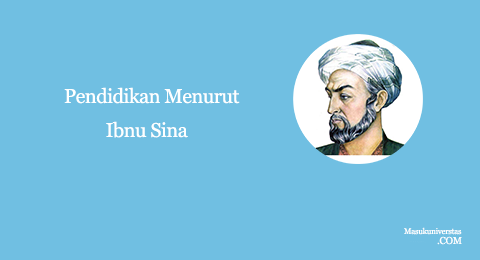pendidikan menurut ibnu sina
