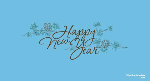 kumpulan kata-kata happy new year