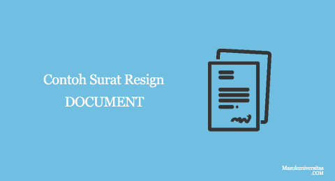 surat pengunduran resign doc